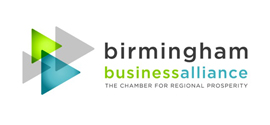 Birmingham Business Alliance Logo